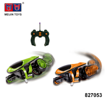 good price plastic rc stunt toys remote control motorcycle