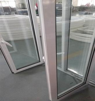 Germany top brand pvc casement windows