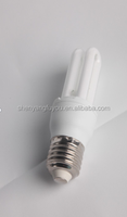 2U 5W ENERGY SAVING LAMP 220-240V
