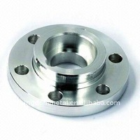 CNC machining products, made of steel (12L14)