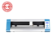 2016 New Arrival High Speed Higher Precision Price of Plotter Machine
