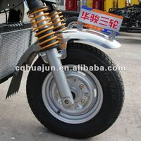 China high quality and cheap tricycle spare parts tire 500-12