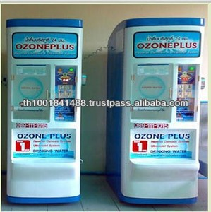 High Quality Drinking Water Vending Machine for Sale