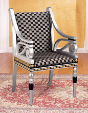 Indian style hotel chair furniture XYN2310