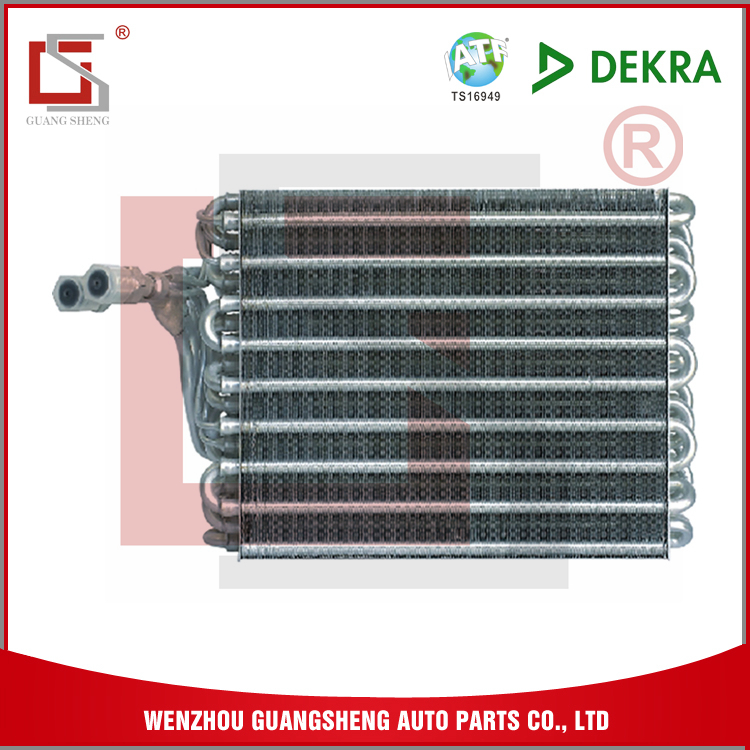 GUANGSHENG OEM Car Spare Parts Mini Evaporator Coil For For VW Jetta Air Conditioning System