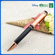 2016 high quality factory metal pen for Luxury gifts