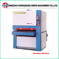 R-RP1000 curved surface sanding machine for wood