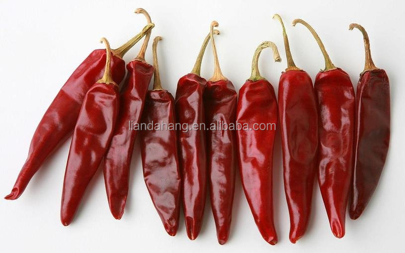 Certified Dried Puya Chili's Pepper