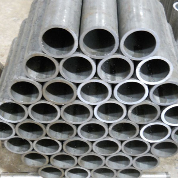 Cheap Price Circular Pipe C45 Steel