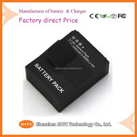 Rechargeable Digital Camera Battery For GOPRO Hero 3 Battery AHDBT 201