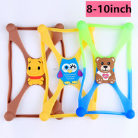 kid waterproof and shockproof silicone 7.5-11.5 inch tablet case , For mini 2/3 Tablet Case
