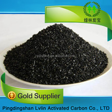 coa-based granular activated carbon/column activated charcoal