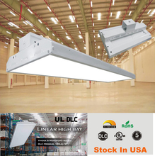 Dim to warm UL/cUL/DLC premium quality 320w led linear light high bay for indoor led lighting