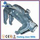 China Supplier Formwork Accessories Coupler Formwork Clamp