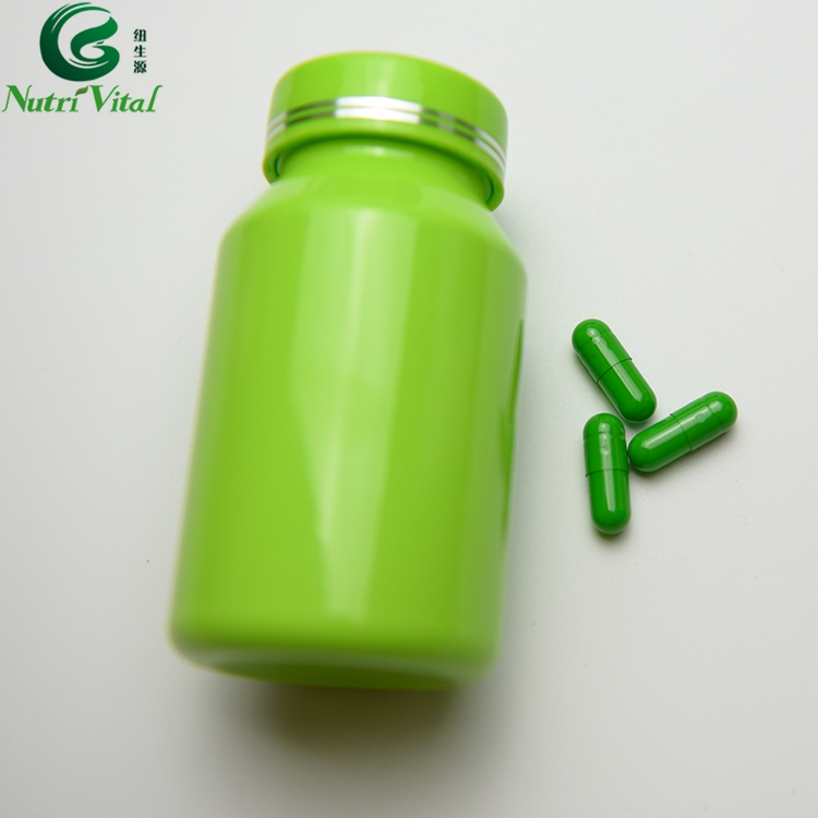 Wholesale professional custom weight loss aloe vera capsules
