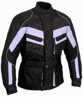Mens Waterproof Motorbike Jacket Motorcycle