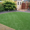 green turf landscaping artificial grass garden