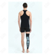 Customized breathable Alibaba hot sports calf support compression leg sleeve