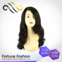 Comfy Excellent Quality Natural And Pretty Six Hair Text Full Lace Wigs Under 100