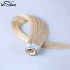 Double Tape Hair Extension Alibaba Wholesale Price Qingdao