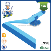 Mr. SIGA Soft Flexible Glass window Squeegee