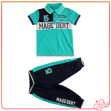 Newest design high quality cheap turkish children clothing