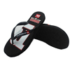 Plastic PVC Men Bathroom Bath Slipper