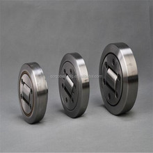 Combined track roller bearing MR0023-2RS elastomeric bearing pads for bridges