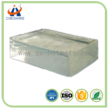 Cheshire Transparent PAS Hot Melt Adhesive