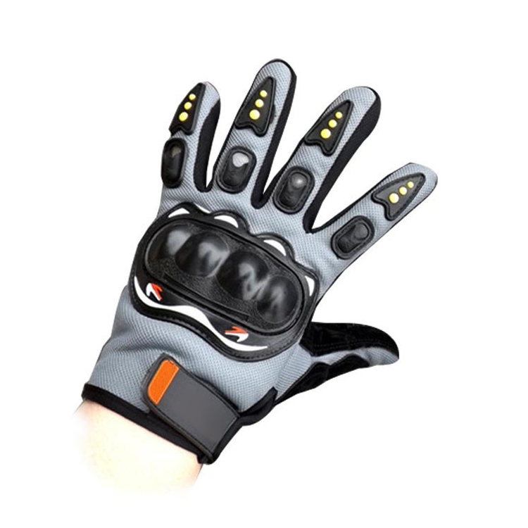 Sport Motorcycle Rider Gloves full finger Motorcycle Racing Glove