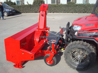Best Qulity! UTV front mounted Snow Blower Snow Remover for Sale