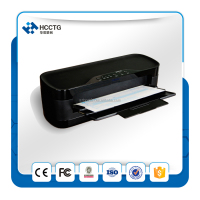 NEW!USB/Wifi/bluetooth Dot-Matrix mini portable a4 thermal printer --HCT 120MP