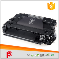 Refillable remanufactured toner cartridge CE255A / CAN CRG-324 / 724 for HP LaserJet P3010 / P3015 / P3015d / P3015dn / P3015x