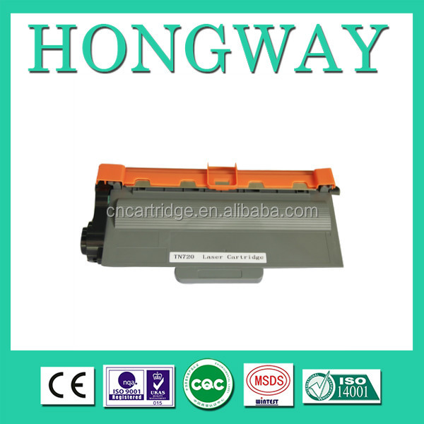 Compatible Brother TN3332 toner cartridge
