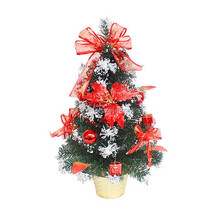 Exquisite mini Christmas tree / small Christmas decoration tree / Christmas decorations
