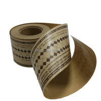 Self Adhesive Kraft Paper Tape / Water Actived Reinforced Gummed Tape for Carton Sealing