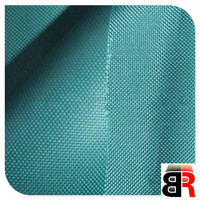 420d thin waterproof polyester fabric for gazebo
