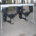 hot sale truck trailer germany type suspension parts