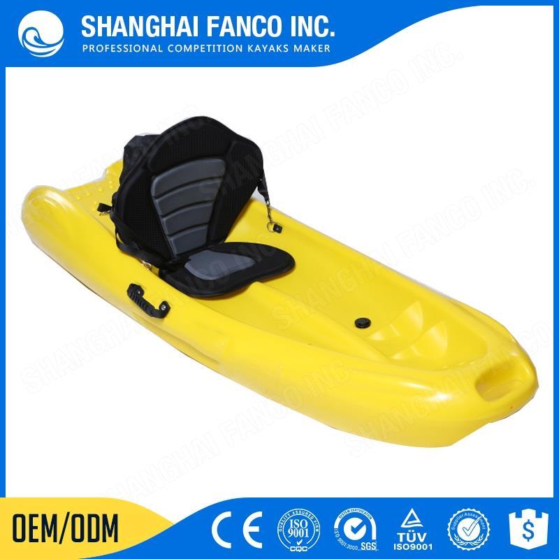 2016 high interesting child fishing kayak for sale