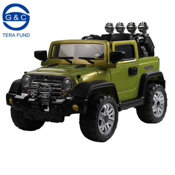 kids battery operated cars ride on jeep