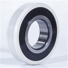 China High quality insulated deep groove ball bearing