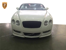 Body kit for bentley gontinental GT 2006-2011 to hamann style in frp