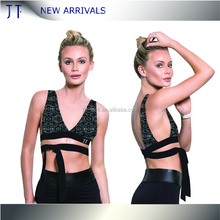 (ODM/OEM Factory)High Quality Women Tops Sexy Sport Yoga Bra,Wholesale Price Hot Sex Women's Sport Bra