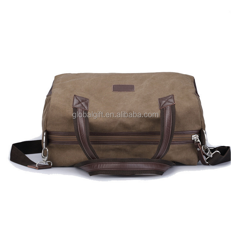 leisure travel shoulder messenger large capacity bags