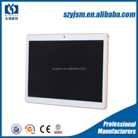 High Configure 1280*800 IPS 3G Tablet PC 9.6inch Quad Core MTK Android4.4