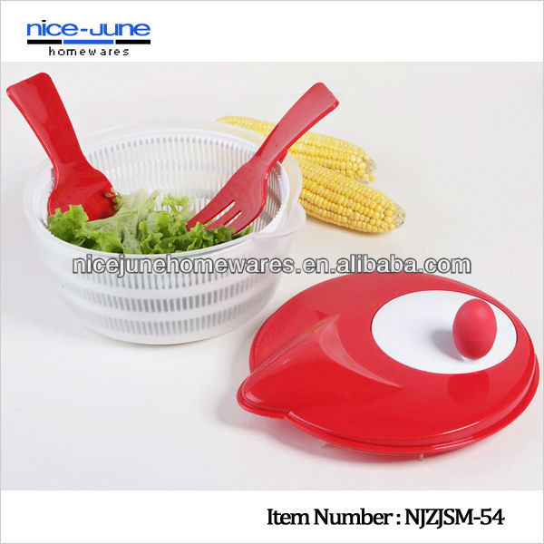 Best quality Salad serving set As seen on TV