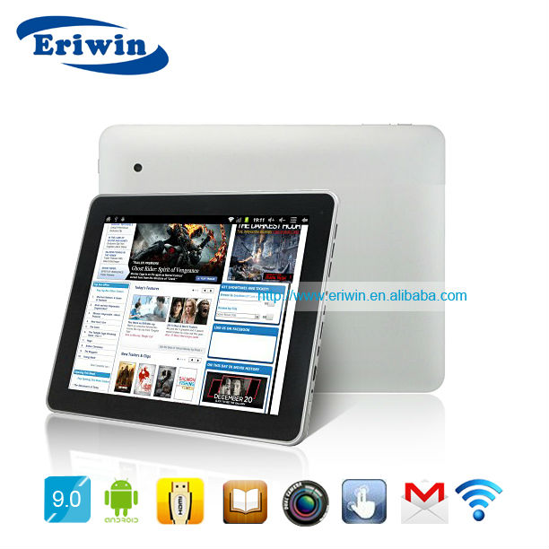 ZX-MD9702 9.7 inch wifi cheap Android 4.0 mid