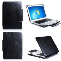 Pretty Leather Tablet Case For Apple Mac Book Air 13inch