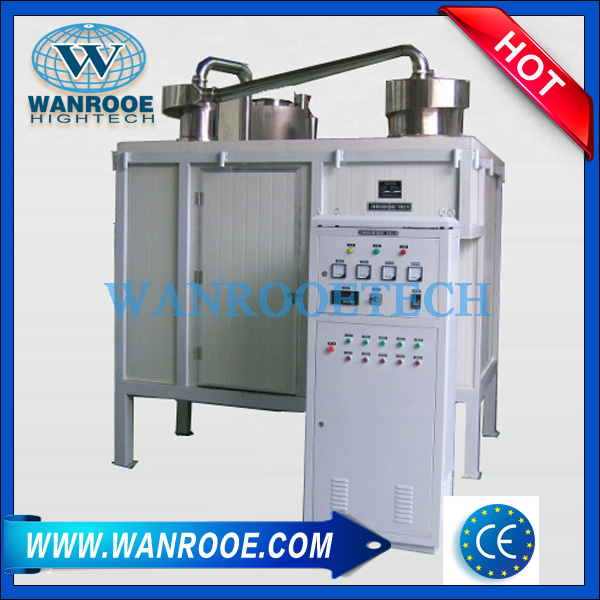 Cryogenic Cooling Pulverizer