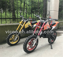 Off Road 49CC New Style Kids Mini Pocket / Dirt Bike